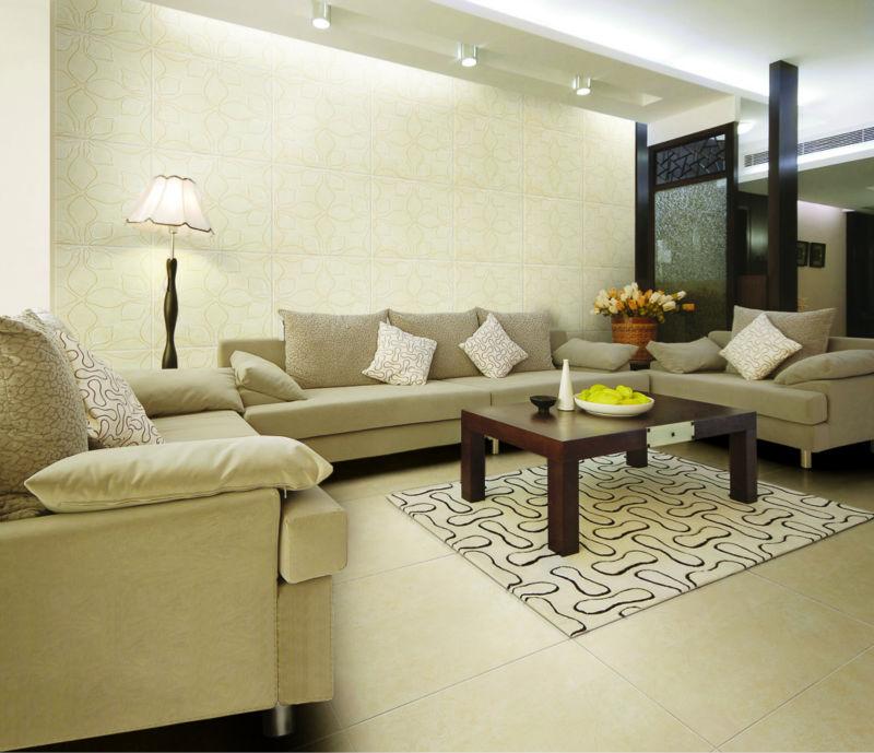 Anti Slip Outdoor Kerala Floor Tiles Vitrified Tile Price