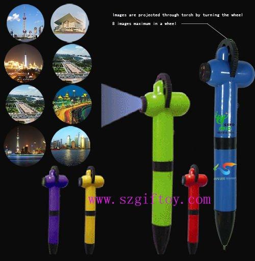 Promotion Ball Pen Premium Gift