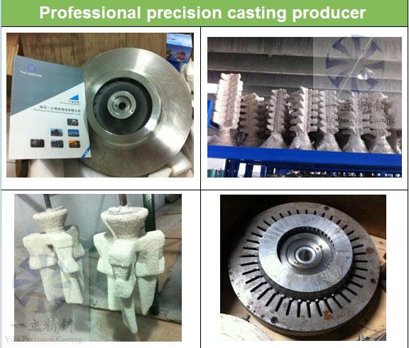 Mini Turboprop Engine: Parts Of Mini Gas Jet Engine