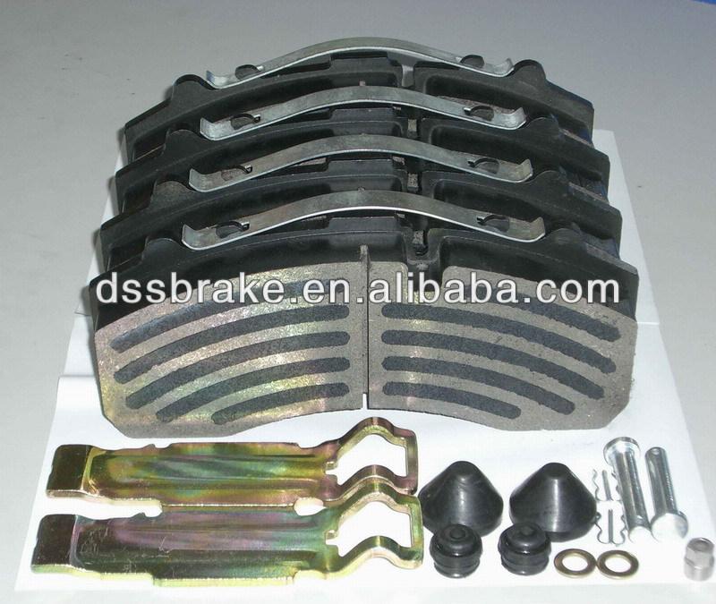 2014 Newest Car Brake Pads 29087 Made In China Buy Brake
