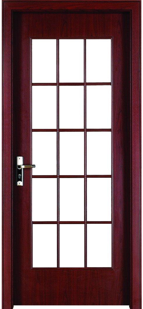 Fine Design Glass Wooden Kitchen Bathroom Swing Door Buy Wooden Interior Bathroom Door Glass