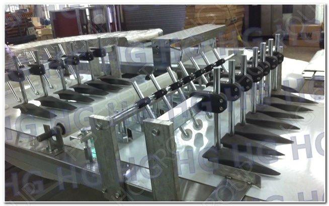Automatique suisse rouleau couche g teau ligne de production made in shanghai 250 kg h buy - Gateau de couches suisse ...