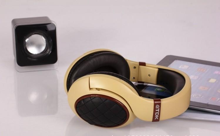 TDK Headphone ST-900 (Black)