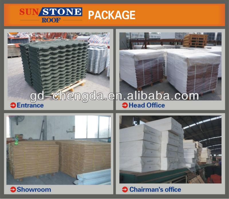 Jamaica Stone Coated Zinc Roofing Sheet Buy Stone Coated