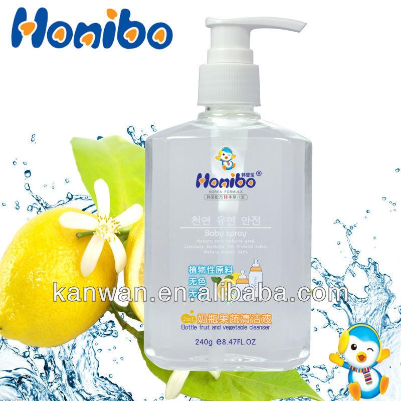 Natural Milk Good Quality Baby Milk Bottle Cleanser Buy