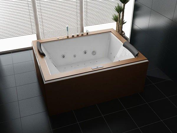 2015 Bellagio Rectangle Tub Two People,Indoor Hot Tub Sales