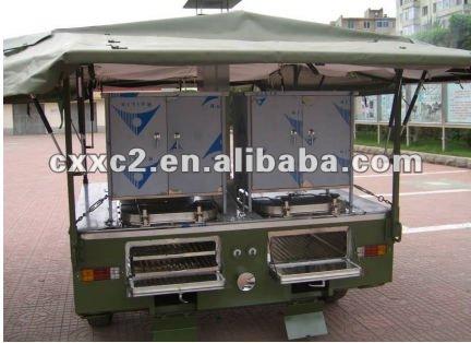 militare mobile cucina da cina xinxing - buy cucina,cucina mobile