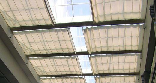 Motorized canopy shade/ folding shade canopy & Motorized canopy shade/ folding shade canopy View motorized ...