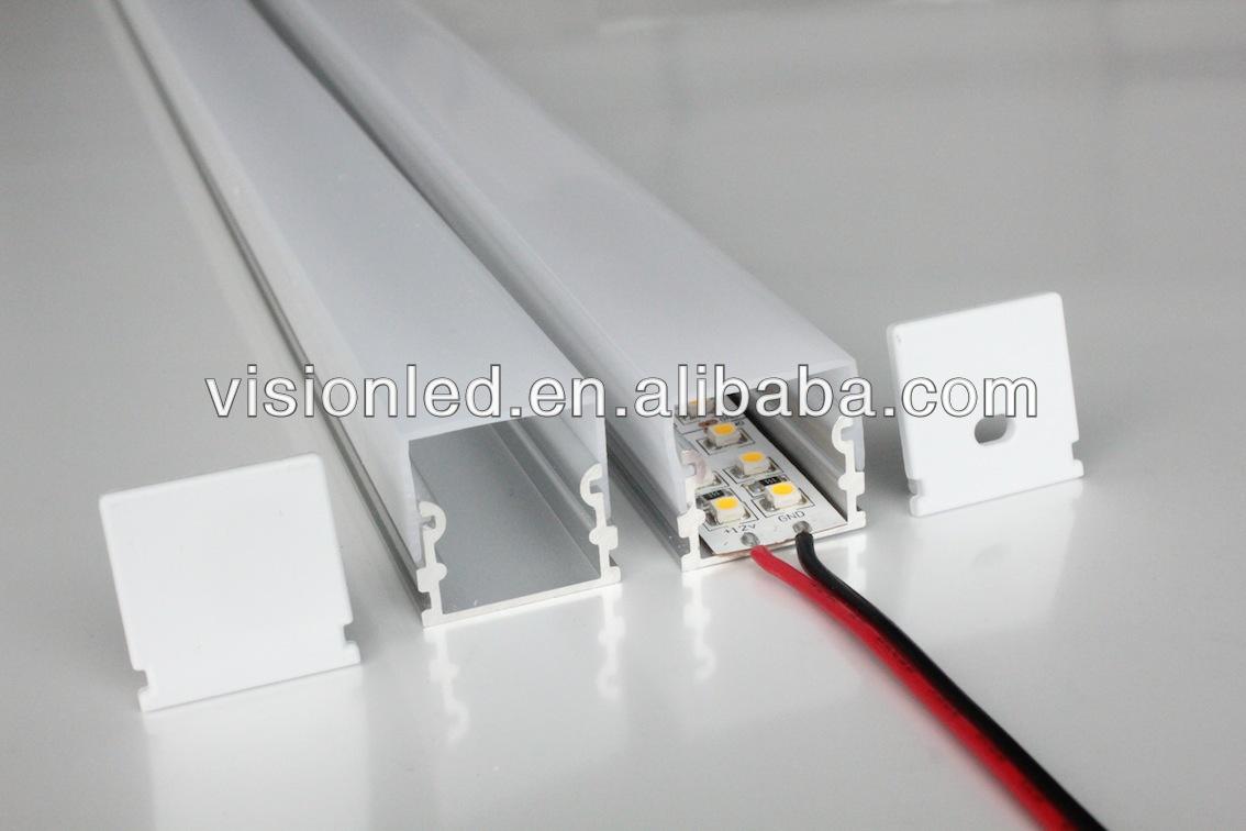 High quality milky cover line led light aluminum casing buy led high quality milky cover line led light aluminum casing mozeypictures Images
