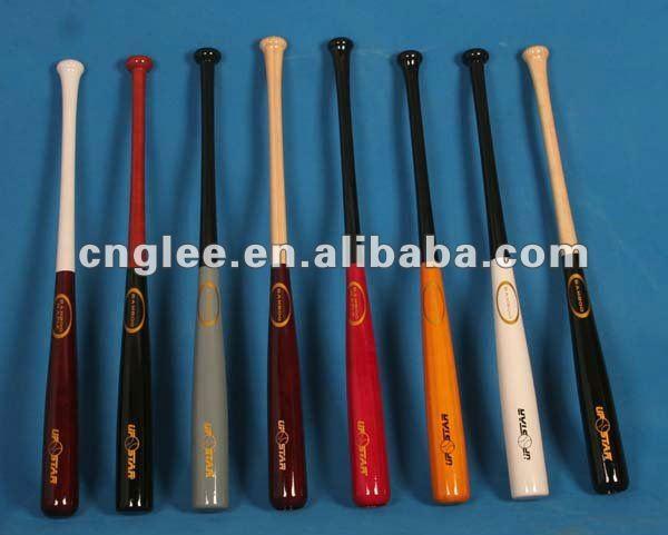 Mazza da baseball professionale in legno di cenere minori Rawlings Pro