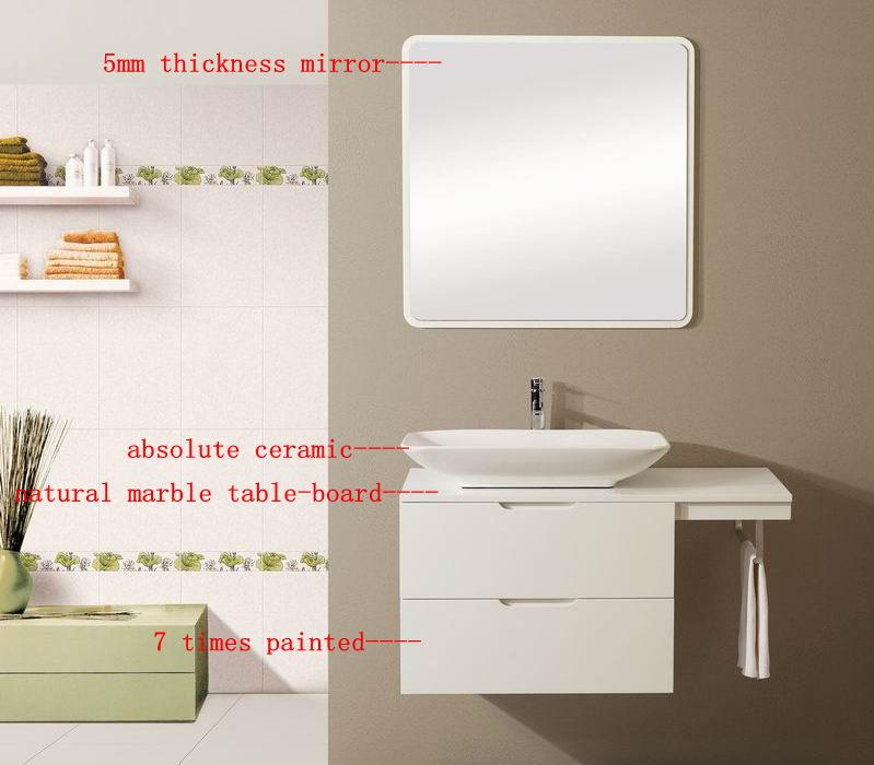 cheap makeup vanity solid wood vanity wall mounted