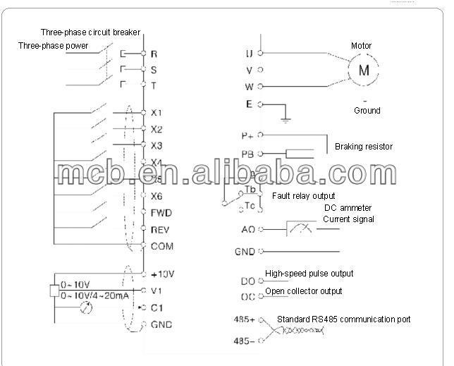 Lenze Inverter Wiring Diagram : Opv m s miniatur sensor weniger vektor art lenze