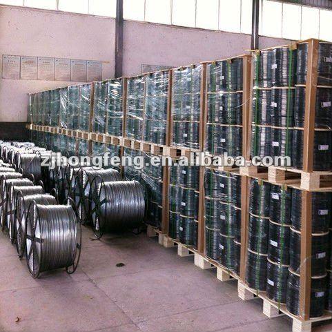 21 metų koaksialinio kabelio 17vatc / patc / vrtc gamintojas
