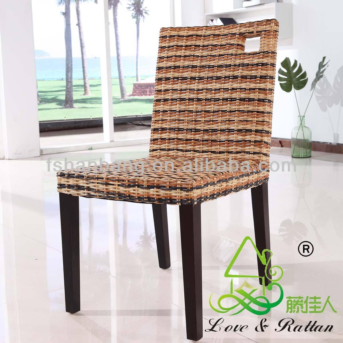 Rattan Soft Set Rattan Meditation Chair