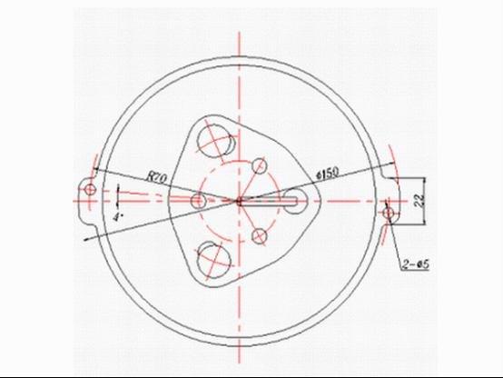 Dc Motor Diagram