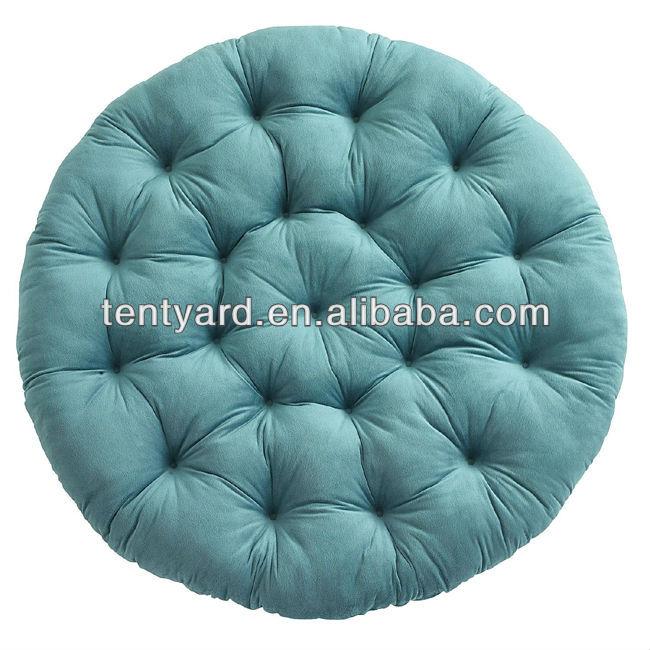 Soft Tufts Papasan Chair Cushion   Buy Papasan Chair Cushion