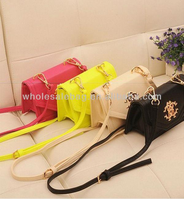 Cute Small Sling Bag Cheap Zipper Messenger Bag Nice Small ...