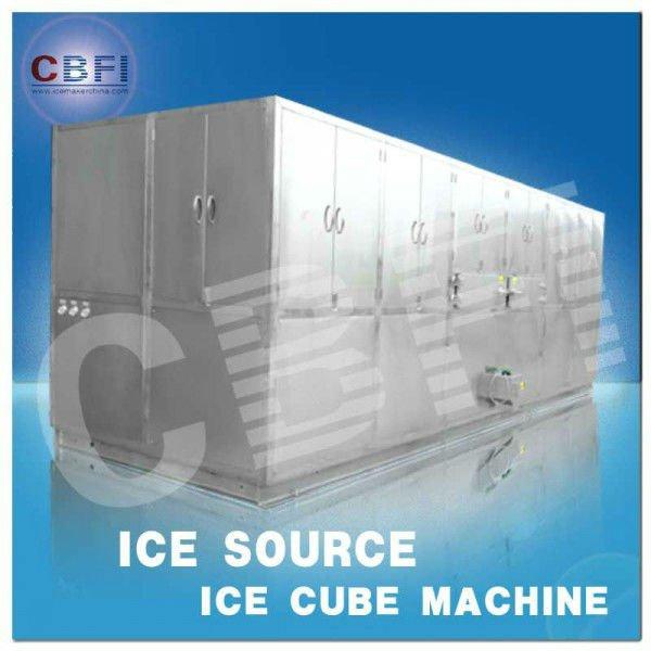 square cube machine