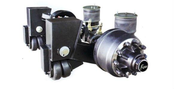 Semi Truck Seats >> Semi-trailer Suspension Assembly Truck Suspension - Buy Semi-trailer Suspension Assembly Truck ...