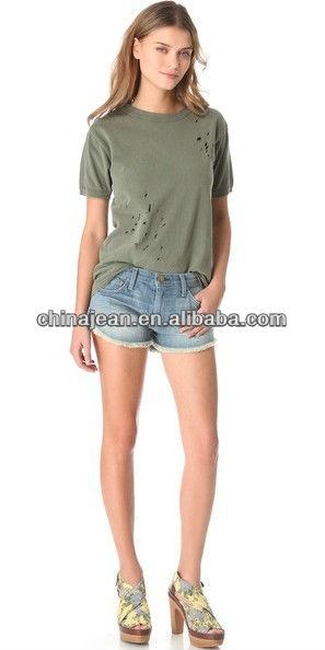 2016 Young Girls Mini Denim Skirts Cheap Sexy Denim Mini Skirts ...