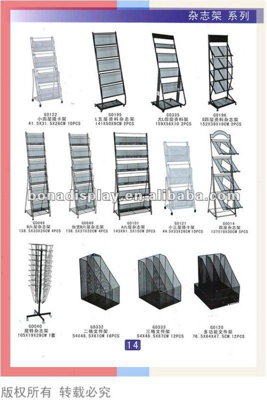 Metal Display Rack,Nail Polish Display,Nail Polish Display Stand ...