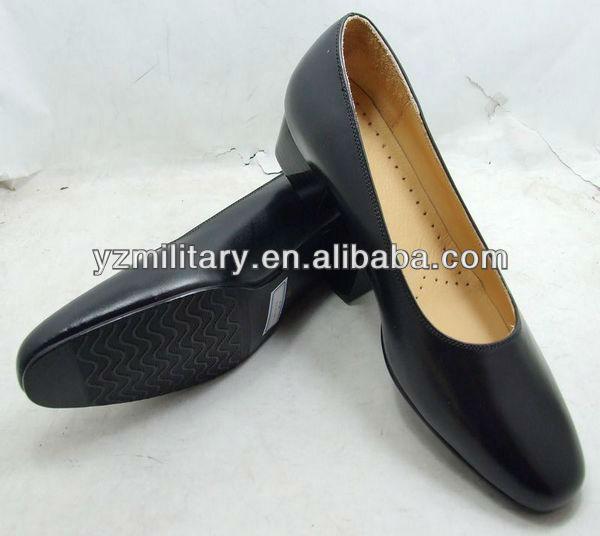 421c8abe86b8f Traje Vestido O Uniformes Confort Mujer Negro Zapatos De Oficina ...