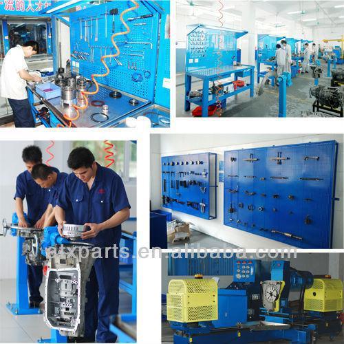 Dq200 0am Clutch New Model Dsg Transmission Parts - Buy Dq200,0am  Transmission,Dsg Product on Alibaba com