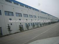 Steel Structure Metal Garage Steel Garage Steel Carport Clear Span ...