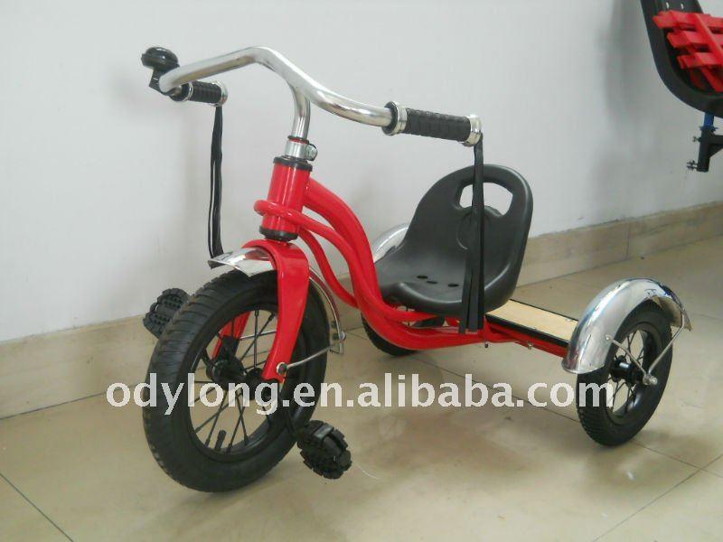 Brand New Three Wheel Kids Bike Children Bikes Trike Baby Smart