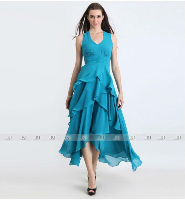 Two Layer Composite Silk Stylish Maxi Dress Alibaba Dresses D96 ...