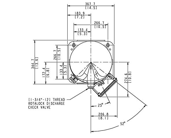R407c Copeland Compressorzr Copeland Scroll Compressor30hp
