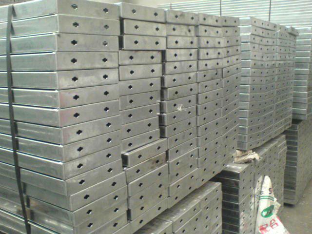 Osha Walk Boards : Metal scaffold plank scaffolding walk board buy