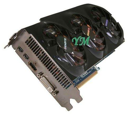 Gigabyte GV-R787OC-2GD Vista