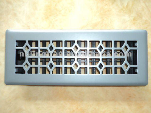 Floor Vents/decor Grates - Buy Air Vent Floor Register,Air Vents,Decor  Grates Product on Alibaba com