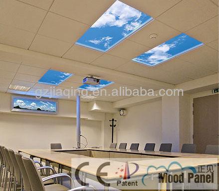 Led Ceiling Panel Venetian Hotel Blue Sky And Cloud Buy