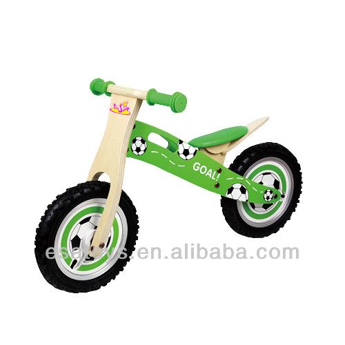 Hot Sale Wooden Balance Bike For Kids High Quality Children Bike