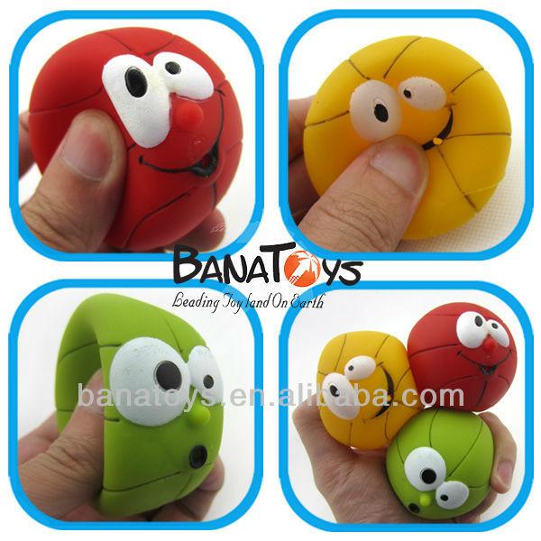 Baby Basketball Bath Toy Organizer With Balls - Buy Bath Toy ...