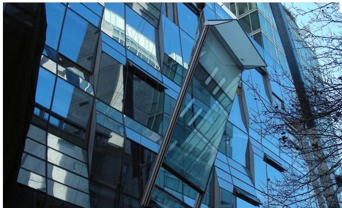 Unitized Glass Curtain Walls : Aluminium unitized curtain wall buy facades
