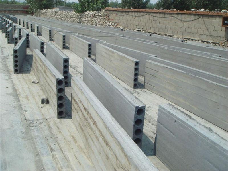 precast concrete fence panels machine, View precast concrete fence panels  machine, HAIYU Product Details from Dezhou Haitian Electromechanical