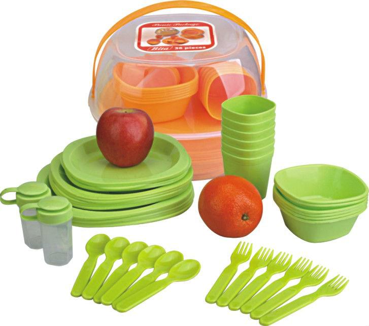 cheap c&ing plastic picnic set plastic picnic tableware set  sc 1 st  Alibaba & Cheap Camping Plastic Picnic Set Plastic Picnic Tableware Set - Buy ...