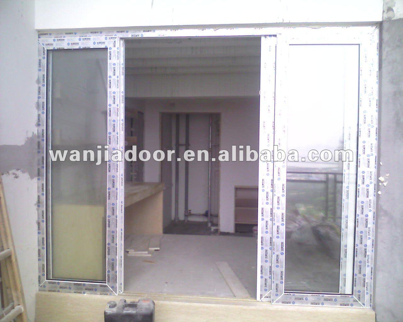 High quality upvc main door design view flush door design for Quality door design