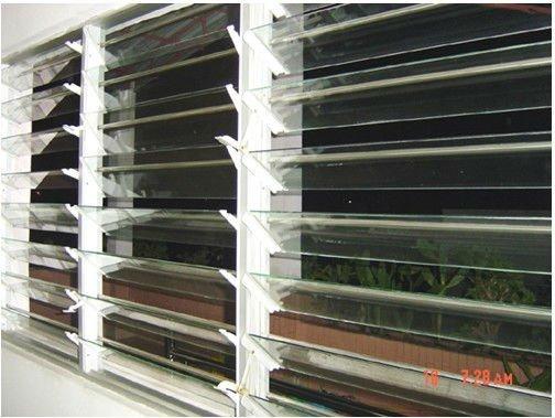 Nuevo dise o con persianas ventana de cristal buy for Ventanas con persianas incorporadas