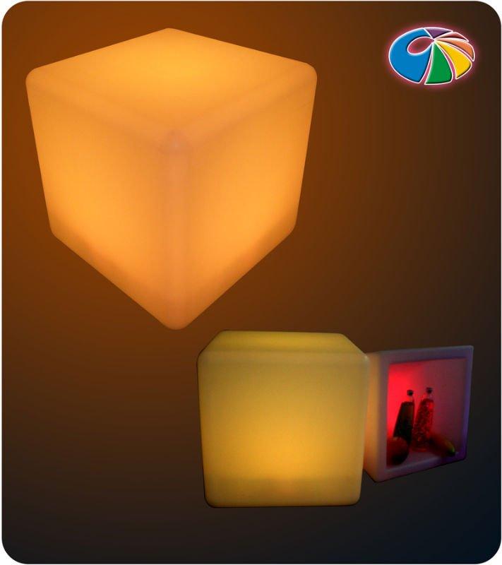 40cm Led Cube Light Led Color Change Cube Buy 40cm Led