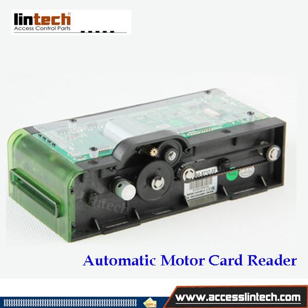 Automatic Card Reader ~ Vending machine rs motorized card reader kiosk