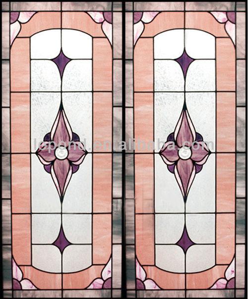 Half Round Pattern Stained Glass Buy Half Round Pattern