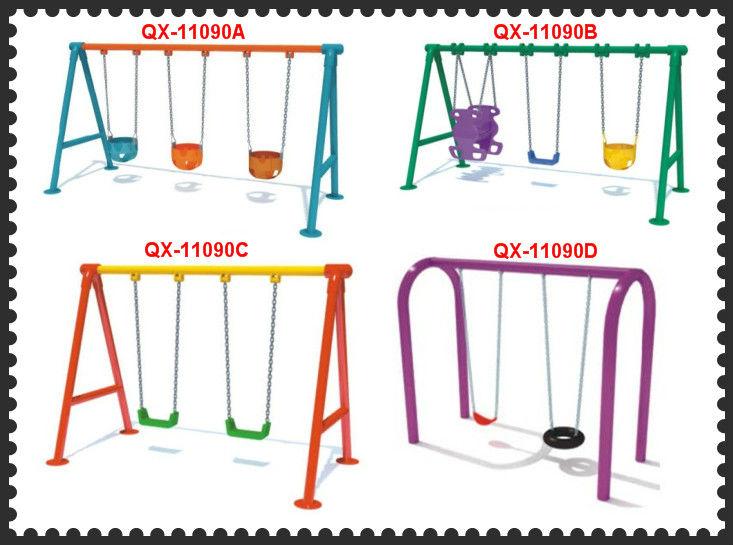2015 Lowes Playground Equipment Swing Set Galvanized Swing