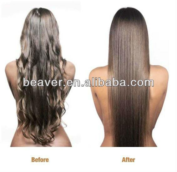 Soften Natural Coarse Hair