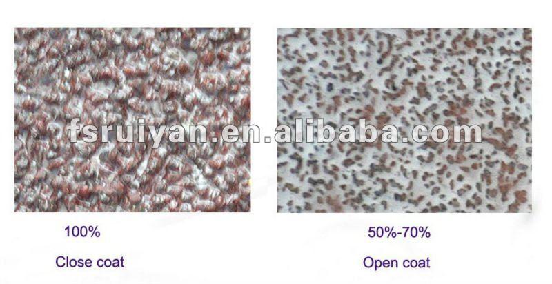 Wx713s Aluminum Oxide Abrasive Cloth Jumbo Roll Manufacturer