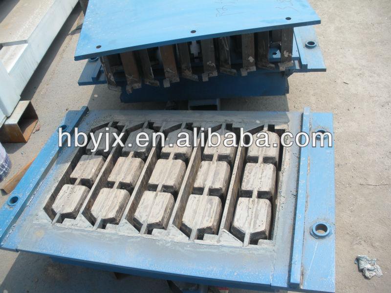 Hollow Block Making Machine Philippines Qcm4 30 For