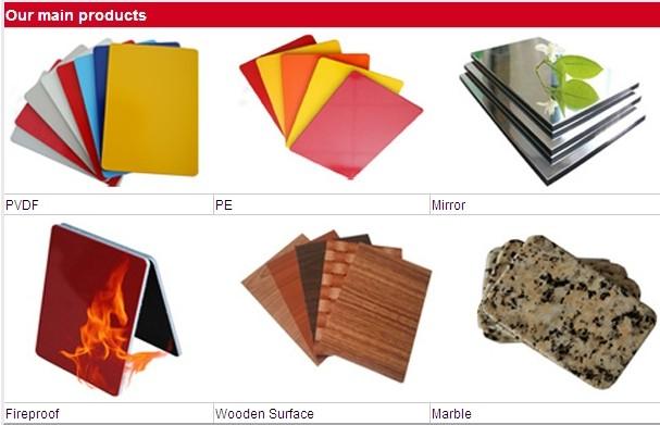 Modern facade materials facade construction material for Modern house building materials